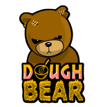 Dough Bear